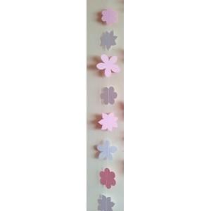 Ghirlandă de primăvară (floricele)