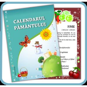 Calendarul Pământului 12